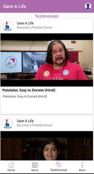 Save A Life screenshot 2