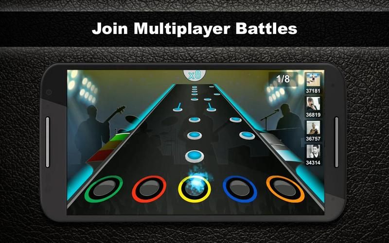 Download Guitar Flash Apk For Android
