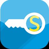 Steam Keys icon