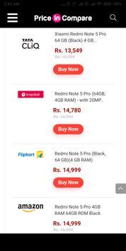 Price Comparison Online Shopping App screenshot 4