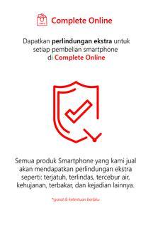 Complete Online screenshot 2