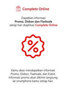 Complete Online screenshot 5