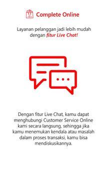 Complete Online screenshot 6