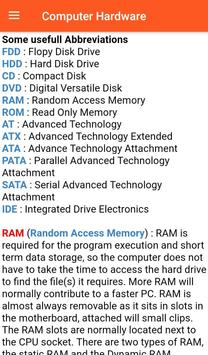 Computer Hardware screenshot 12