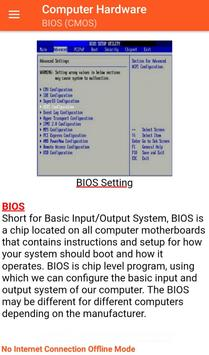 Computer Hardware screenshot 3