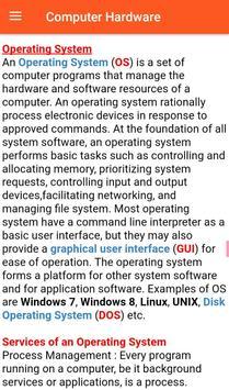 Computer Hardware screenshot 9