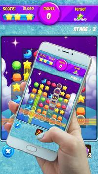 Cookie 2019 - Match 3 Puzzle Legend screenshot 7