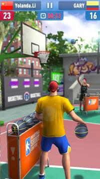 ce1f9f34 3D баскетбол бросок - Basketball Shoot для Андроид - скачать APK