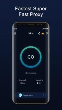 VPN Free Cartaz