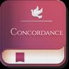 Concordance Biblique et Dictionnaire Bible d'Etude icon