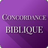 Concordance icon