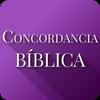 Concordancia Bíblica biểu tượng