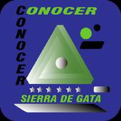 Conocer Sierra de Gata icon