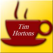 TimFinder icon