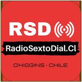 Radio Sexto Dial icono