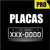 Placas Pro - Consultas Veicular icon