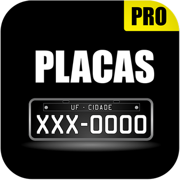 Placas Pro - Consultas Veicular poster