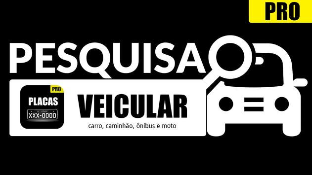Placas Pro - Consultas Veicular screenshot 1