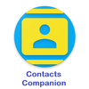 Contacts Companion Zeichen