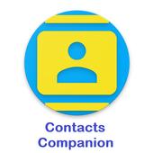 Contacts Companion icon