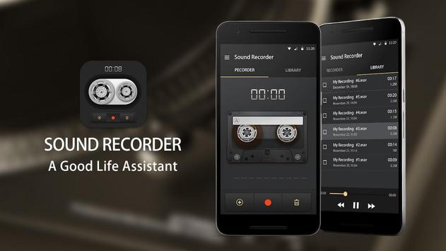 Smart Sound Recorder for Android - APK Download