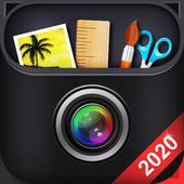 ikon Photo Editor