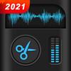 MP3 et coupeur de sonnerie icône