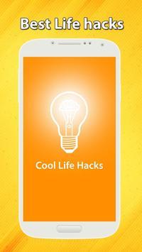 Life Hacks 5 Minute Crafts poster