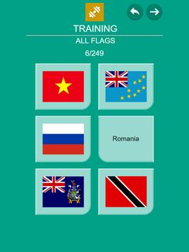 Multiplayer Flags Quiz screenshot 19