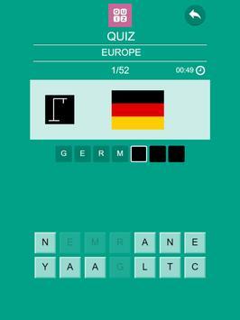 Multiplayer Flags Quiz screenshot 10