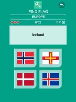Multiplayer Flags Quiz screenshot 8