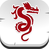 Online Mahjong Solitaire icon