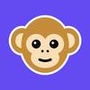 Monkey icono