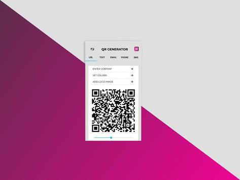 QR Code: Barcode Scanner & Generator screenshot 1