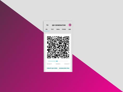 QR Code: Barcode Scanner & Generator screenshot 2