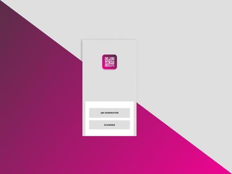 QR Code: Barcode Scanner & Generator screenshot 3