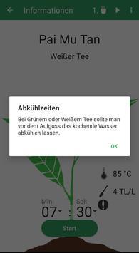 Tee Speicher screenshot 6