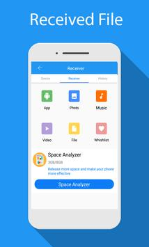 Share - File Transfer & Connect screenshot 2