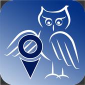 Localizador GPS Corcanoe icono