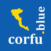 Corfu Blue Tourist Guide icon