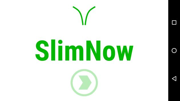 SlimNow (English) poster