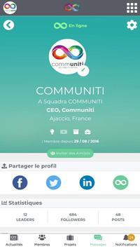 Communiti screenshot 2