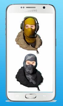 Ninja Photo Editor screenshot 1
