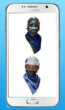 Ninja Photo Editor screenshot 2