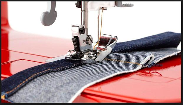 Easy sewing step by step. Basic sewing screenshot 7