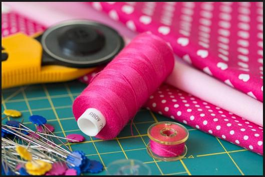 Easy sewing step by step. Basic sewing screenshot 3