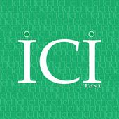Icitaxi Driver icon