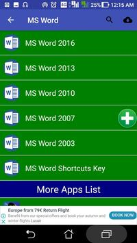 Free Computer Training screenshot 1