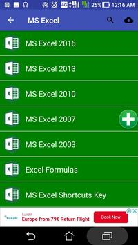 Free Computer Training screenshot 2