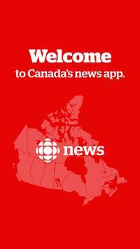 CBC News पोस्टर